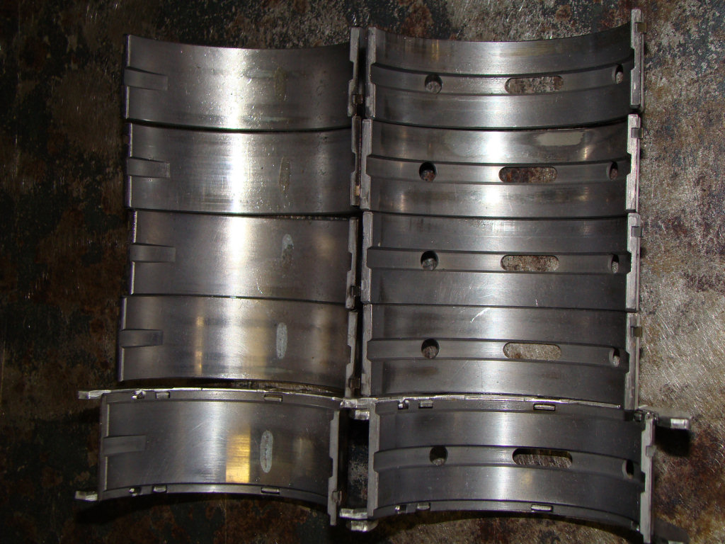 Official S65 Bearing Specification/Clearance Wiki