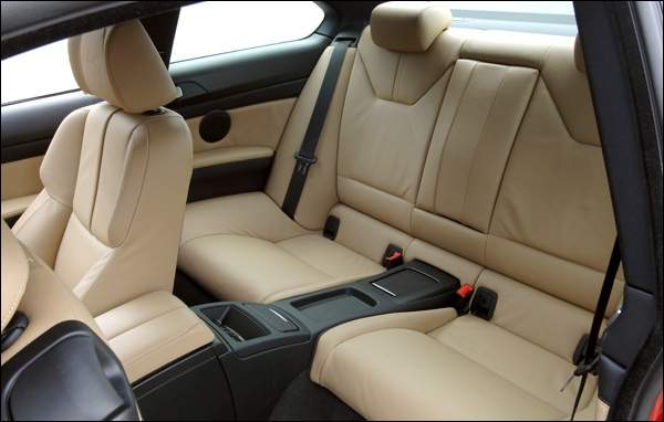 Official Bamboo Beige Interior Thread
