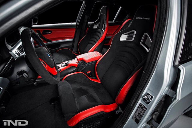Bmw Performance Seat Photo Gallery Thread Page 3