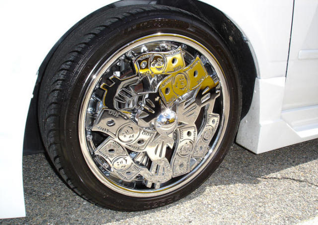 Show Me The Best Rims For M3