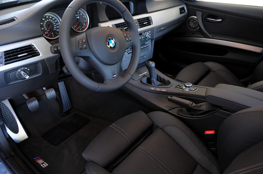 e92 m3 interior trim