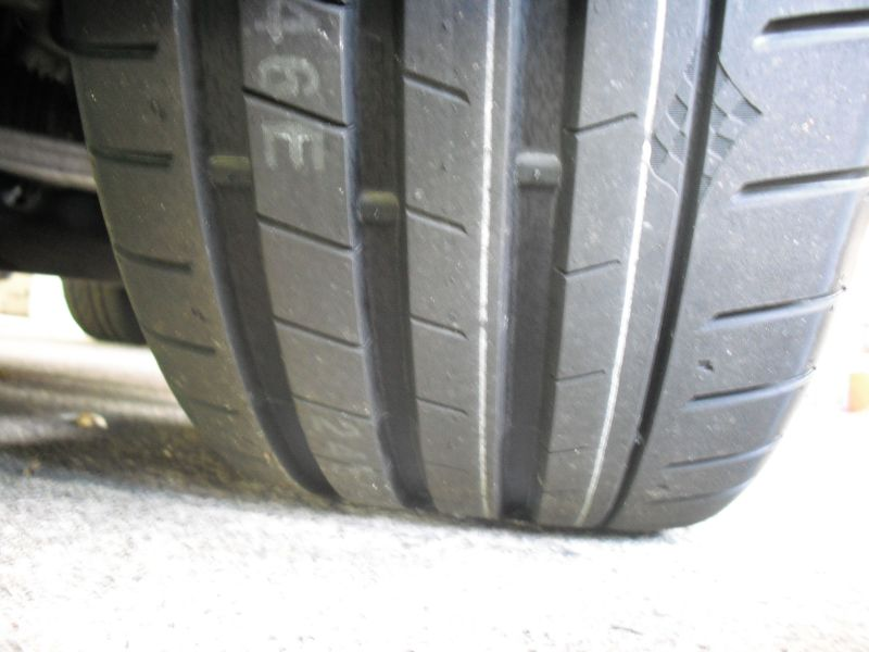 Kumho Ps91 High Performance Tyre Review