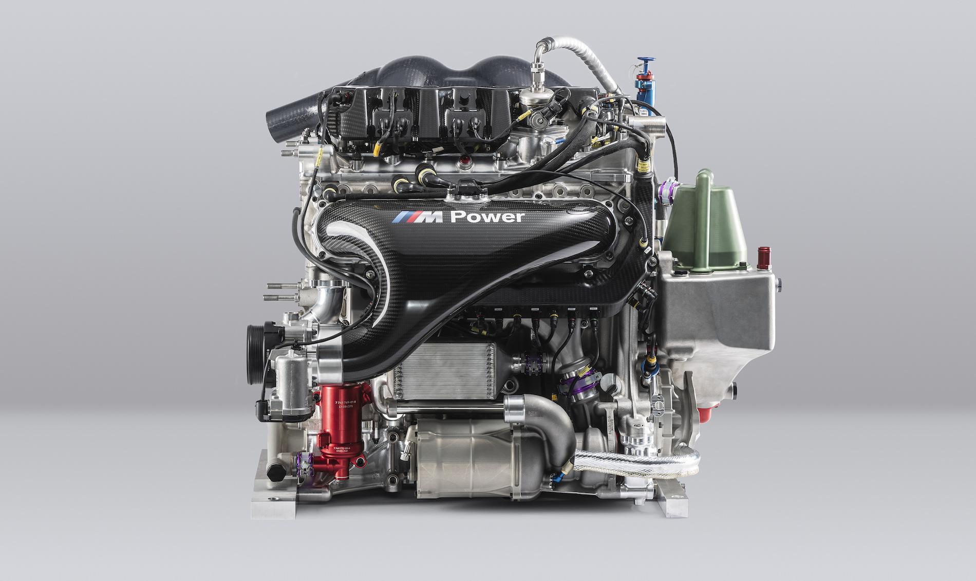 Name:  BMW P48 Engine.jpg Views: 10159 Size:  1.03 MB