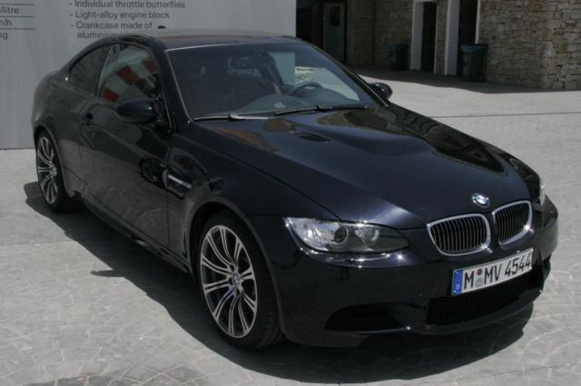 Name:  New M3 in Jerez Black#2.jpg