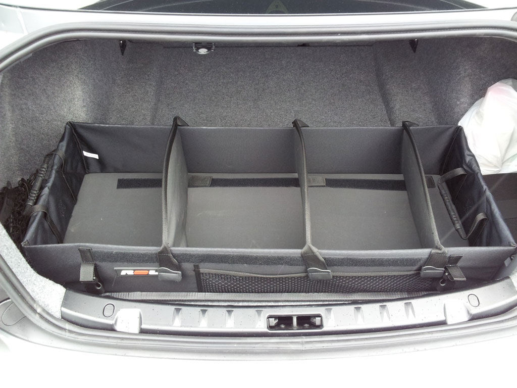 how to open bmw x3 trunk from inside
