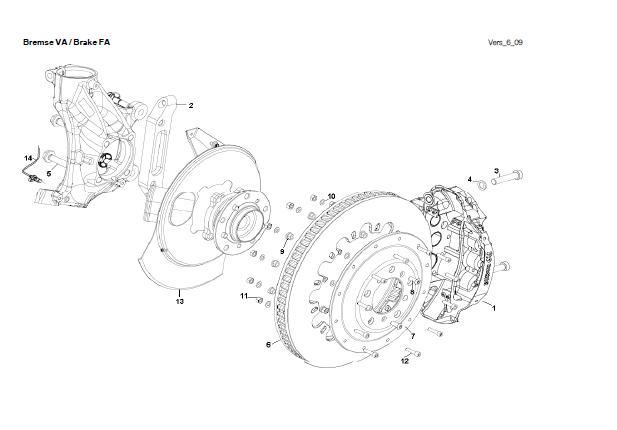 M3 GT4 (BMW Motorsport) parts now for sale via select U.S