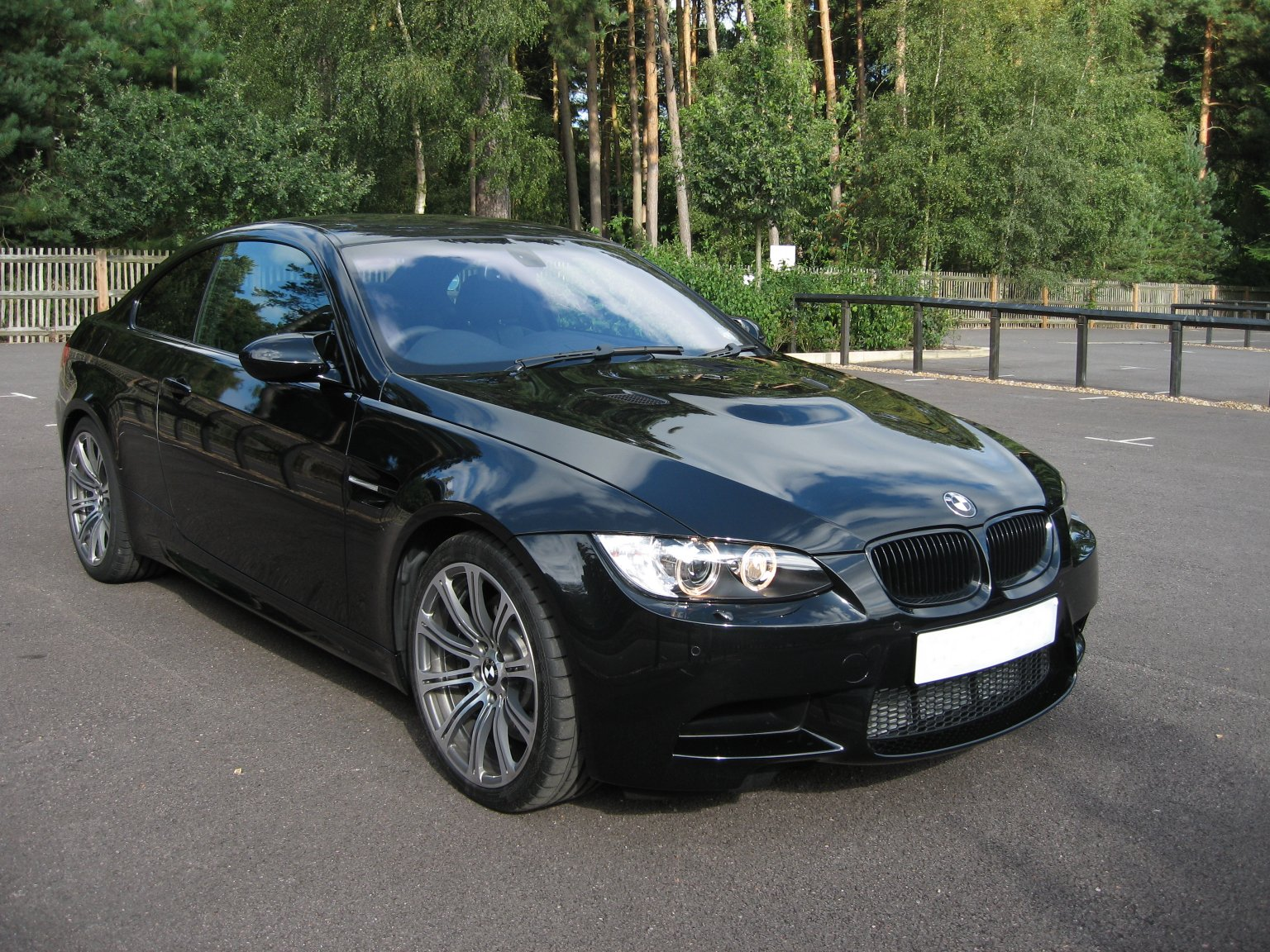 m3 coupe in black sapphire metallic. Black Bedroom Furniture Sets. Home Design Ideas