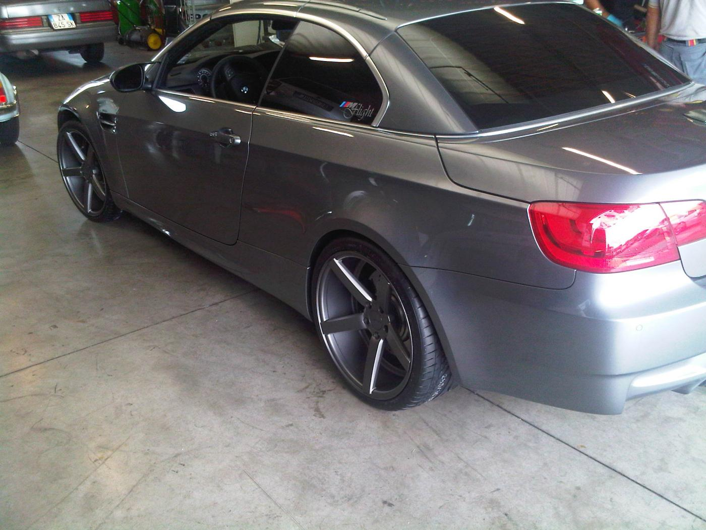 Fronts 255 30 20 Rear 285 30 20 Spacers Rubbing