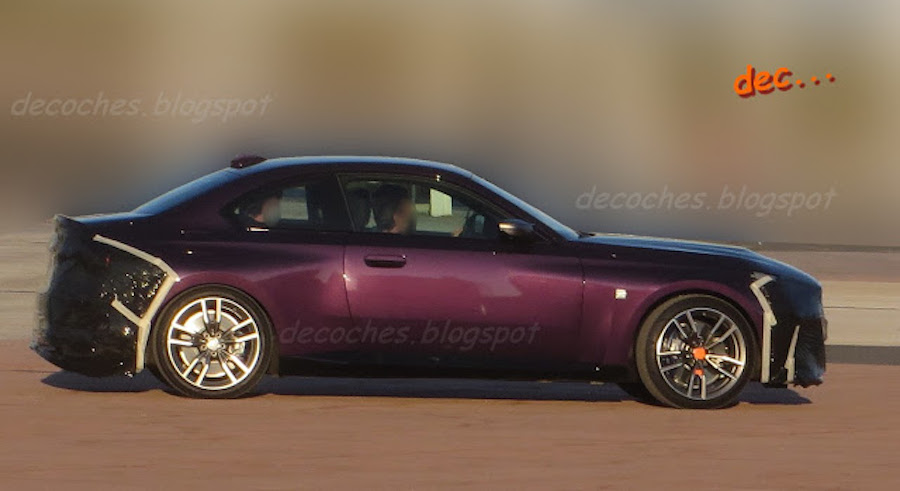 Name:  Thundernight metallic purple g42 2 series coupe 1.jpg Views: 31163 Size:  69.8 KB