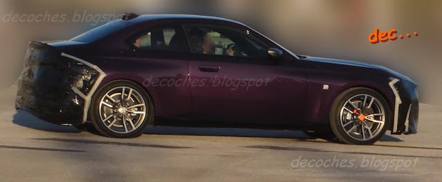 Name:  Thundernight metallic purple g42 2 series coupe 2.jpg Views: 30564 Size:  62.3 KB