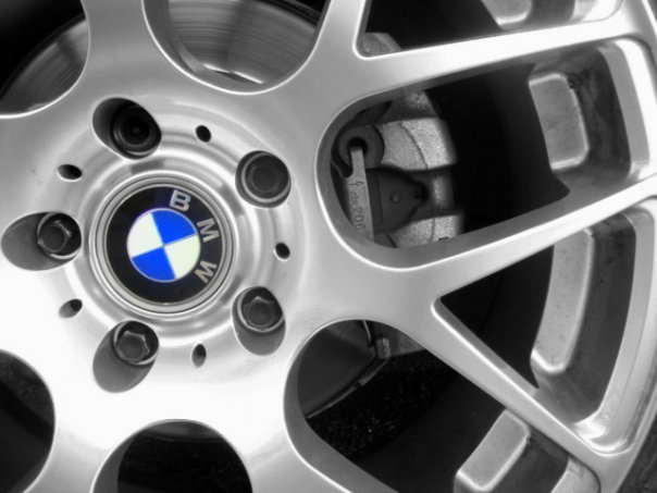Modification Journal Worlds First Widebody E90 M3