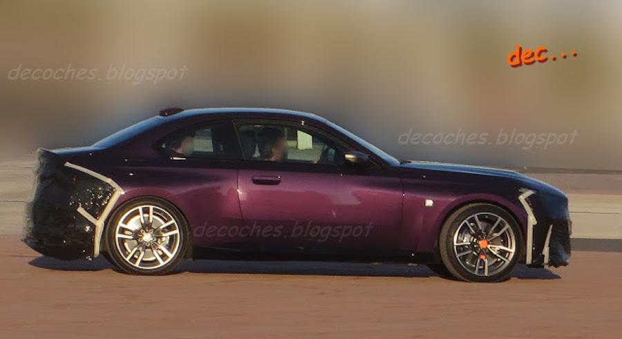 Name:  Thundernight metallic purple g42 2 series coupe 1.jpg Views: 16956 Size:  69.8 KB