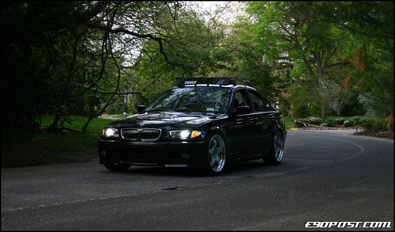 Mark S 2002 Bmw 325i Bimmerpost Garage