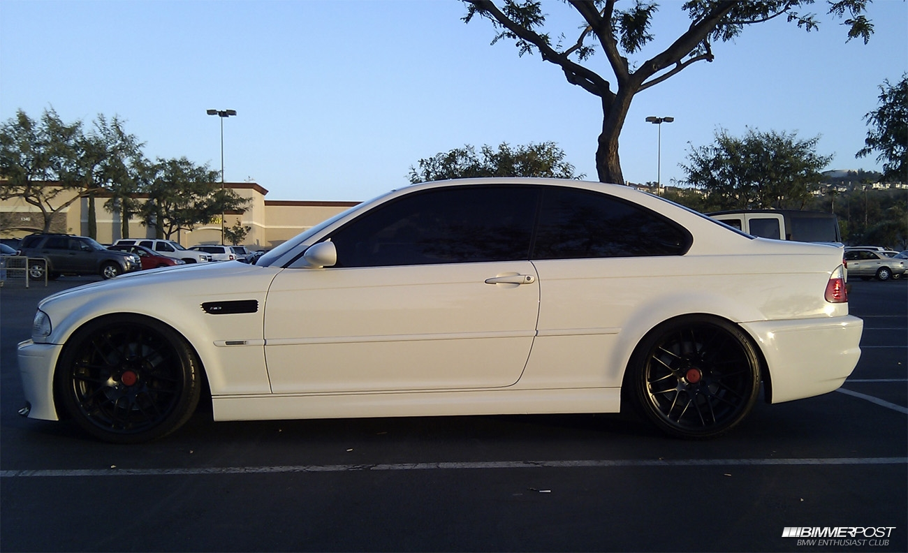 Suprtran S 2003 E46 M3 Sold Bimmerpost Garage
