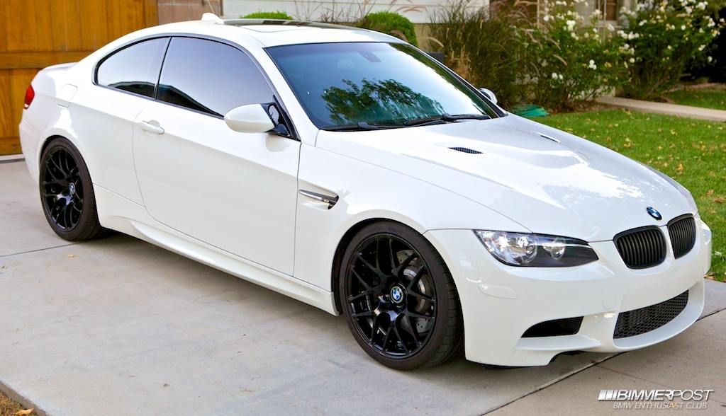 Sully1time S 2009 Bmw M3 Bimmerpost Garage