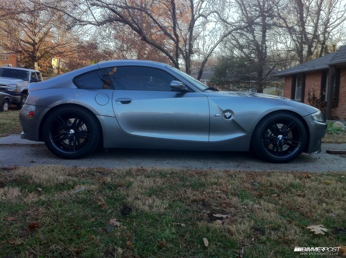 Mousitch S 2008 Z4m Coupe Bimmerpost Garage