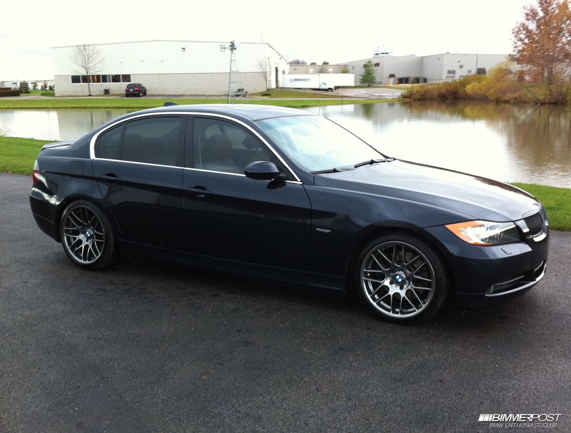Tmc135 S 2006 Bmw 330xi Bimmerpost Garage