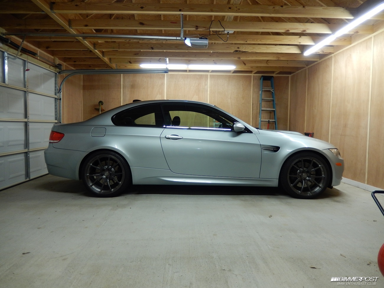 Toyo Tires Proxes >> squartus's 2010 E92 BMW M3 - BIMMERPOST Garage