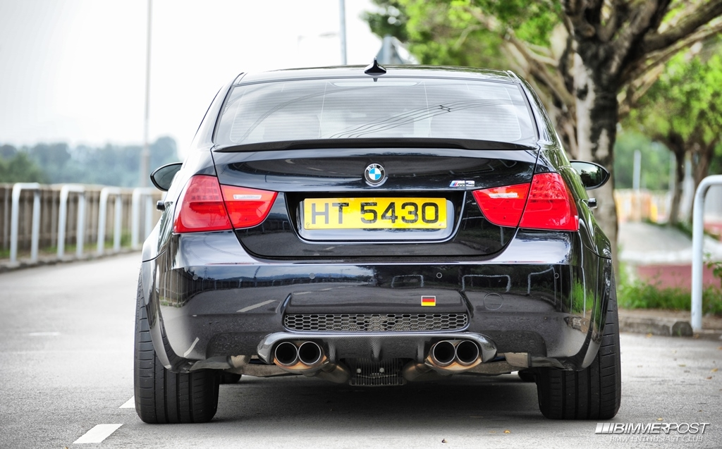 Jwkc S 2011 Bmw M3 E90 Bimmerpost Garage