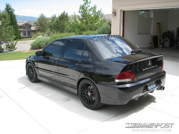 Blazed S 2006 Mitsubishi Evolution Ix Sold Bimmerpost
