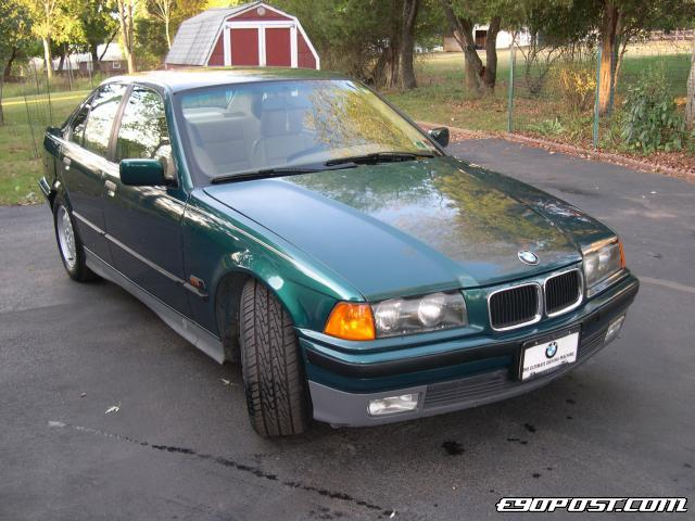 Vladinecko S 1994 Bmw 325i Bimmerpost Garage