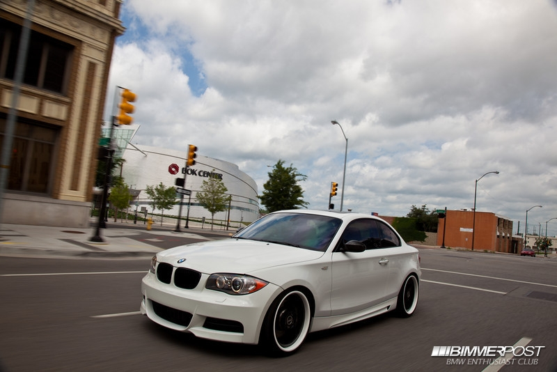 Justin Okc S 2008 Bmw 135i Sold Bimmerpost Garage