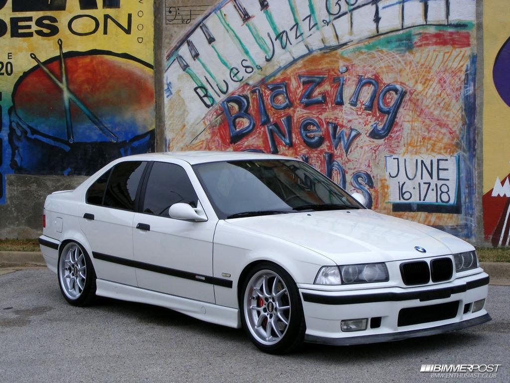 Justin Okc S 1998 Bmw M3 4 Sold To My Brother Bimmerpost Garage