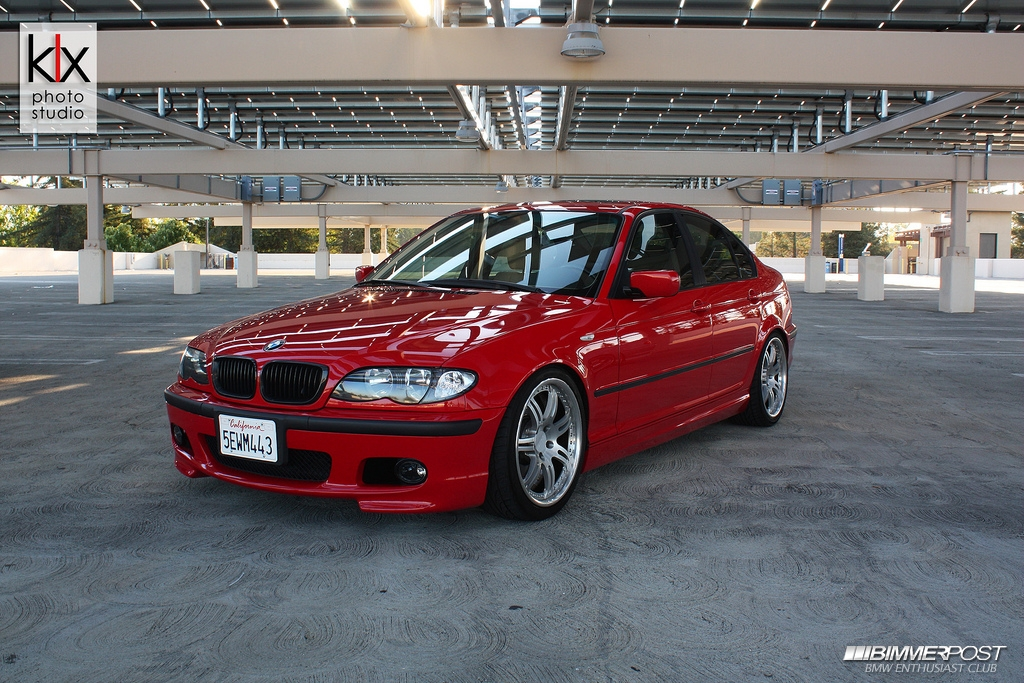 Cyberkaa S 2003 M 332i 325i Base Bimmerpost Garage