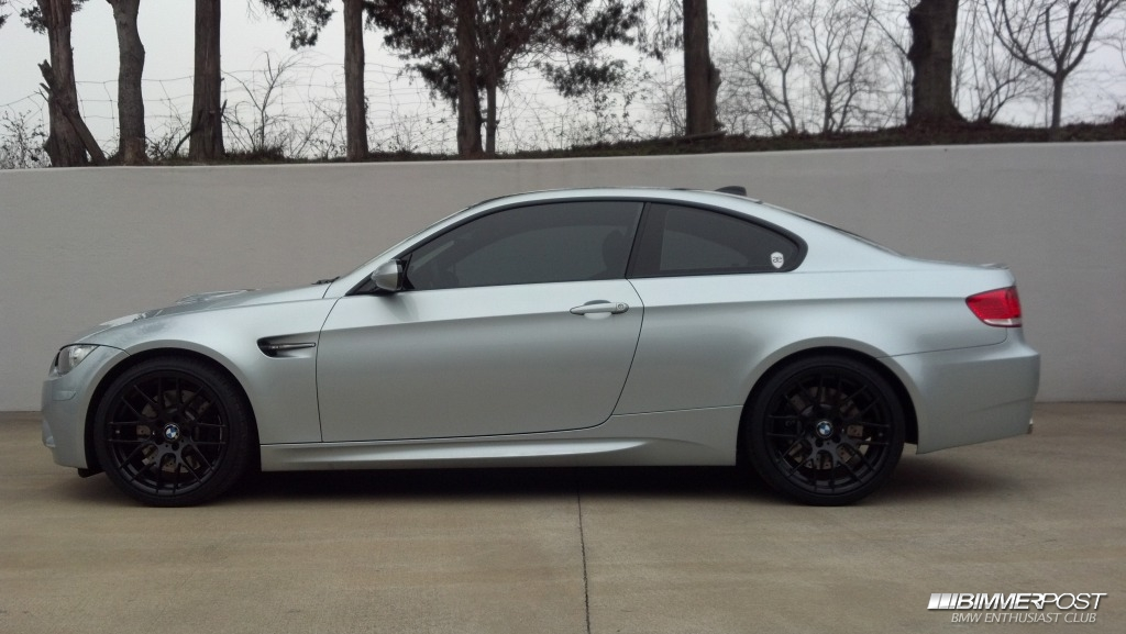 Ron1x S 2008 E92 M3 Bimmerpost Garage