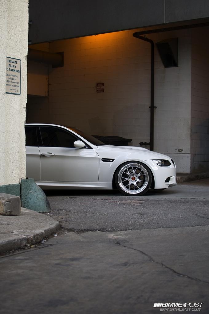Justin Okc S 2011 Bmw M3 Sedan Bimmerpost Garage