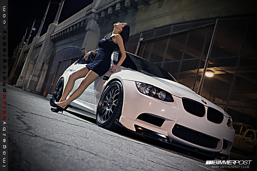 E90 M3 S 2008 Bmw E90 M3 Bimmerpost Garage
