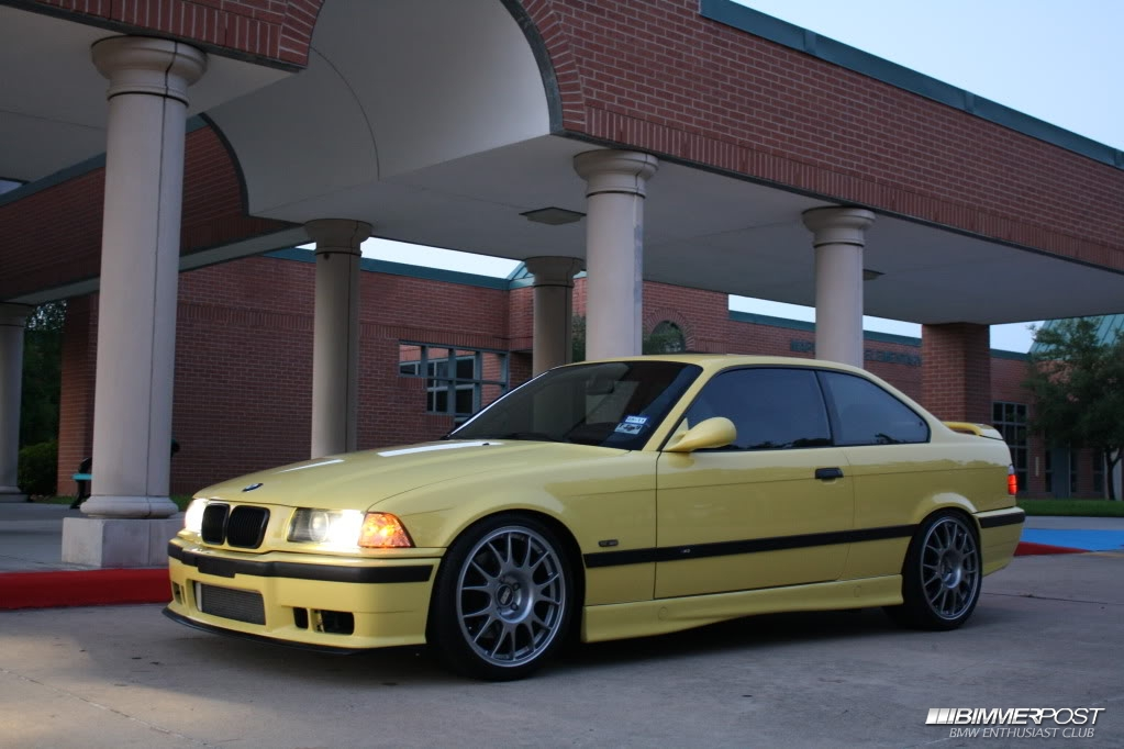 M3roar S 1998 Bmw M3 Bimmerpost Garage