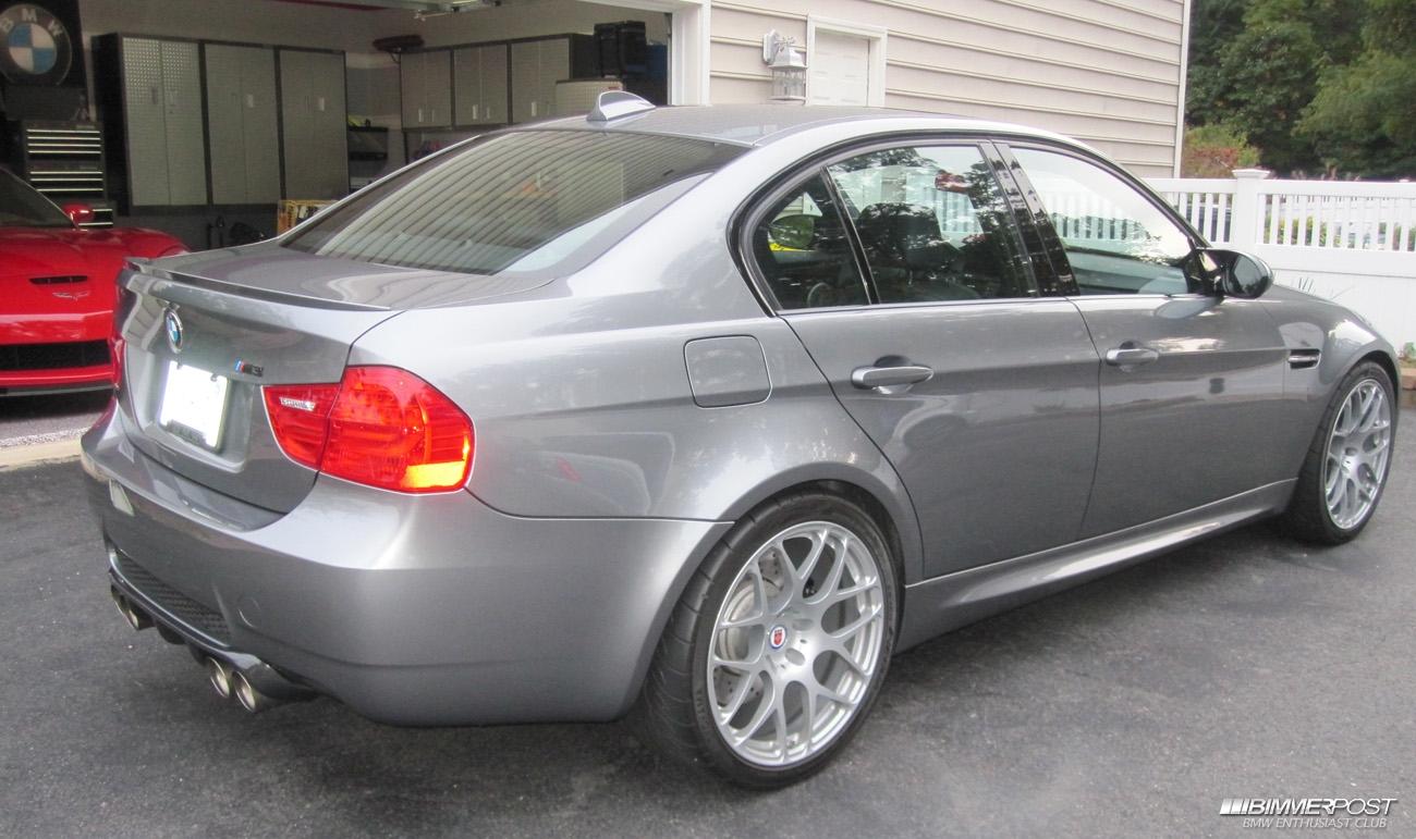 Richiep S 2010 Bmw M3 E90 Bimmerpost Garage