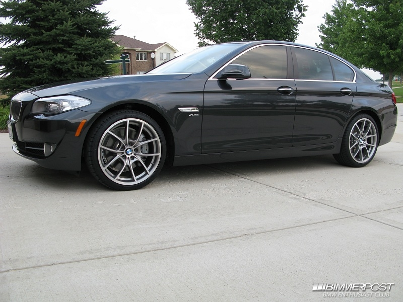 Knecht S 2011 Bmw 535i Xdrive Bimmerpost Garage