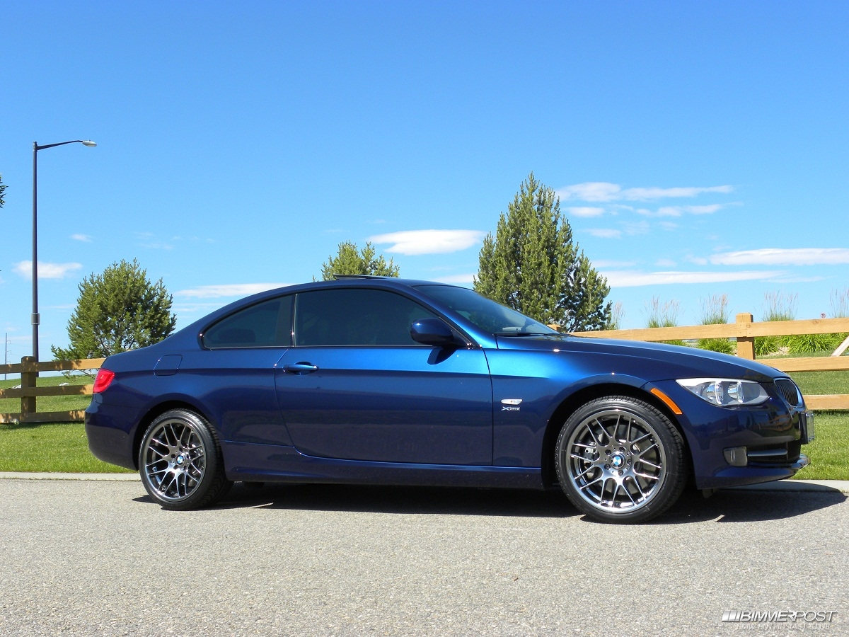 Drmdvl S 2011 Bmw 335i Xdrive Coupe Bimmerpost Garage