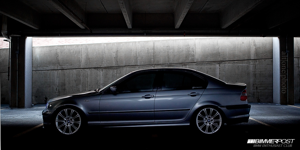 Udubbadger S 2004 Bmw 330i Zhp Bimmerpost Garage
