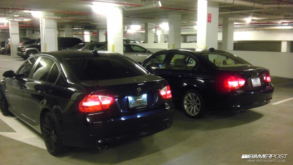 Cbozz S 2007 Bmw 328i Bimmerpost Garage