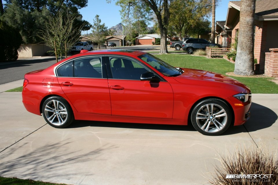 Mason3 S 2012 Bmw 328i Bimmerpost Garage