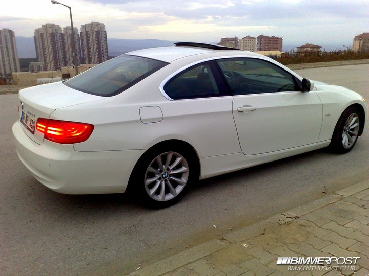 Blumenberg S 2011 Bmw 320d Coupe Bimmerpost Garage