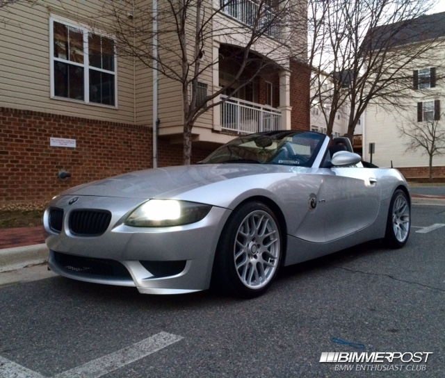 Bmw Z4 Years: Pokeybritches's 2003 BMW Z4 3.0i
