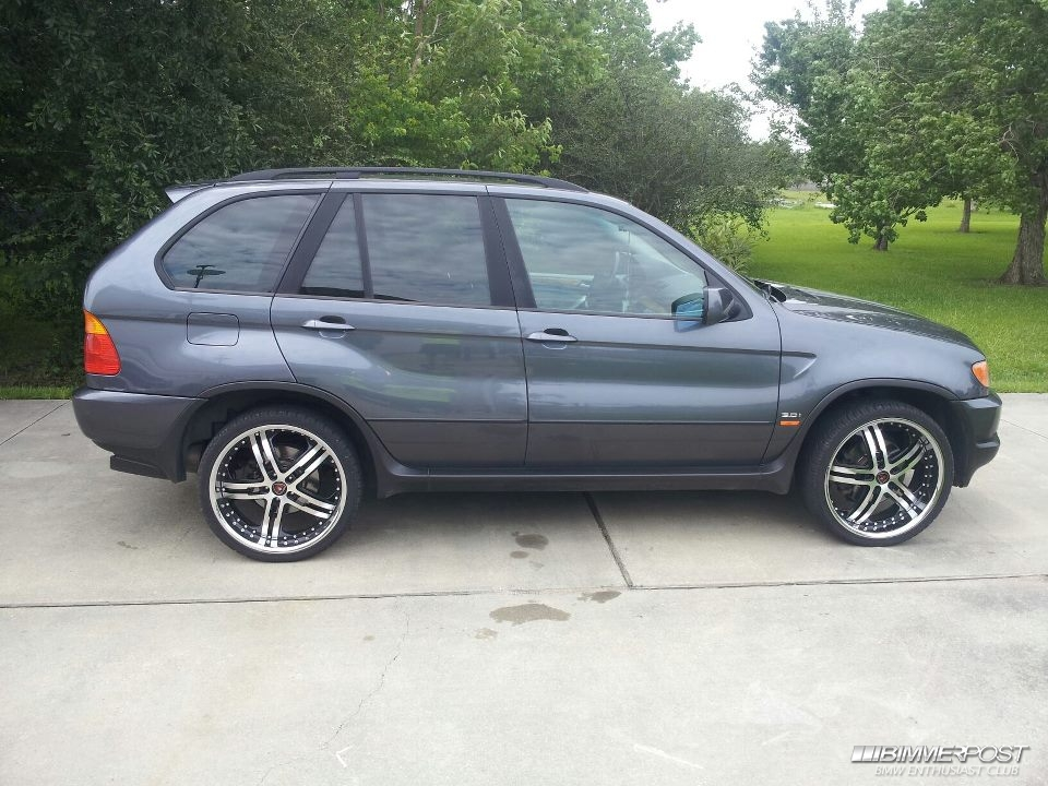 Bmwboyz86 S 2002 Bmw X5 Bimmerpost Garage