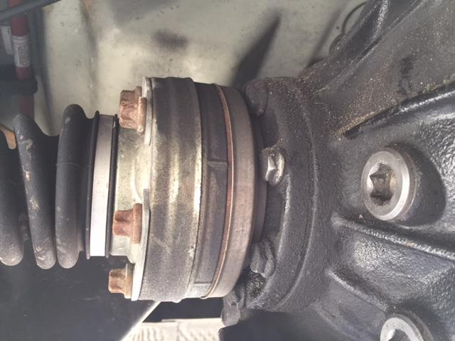 DIY: Fix Your Leaking Differential - BMW M3 Forum (E90 E92)