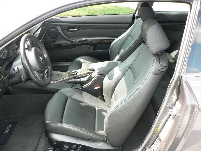 bmw 335i black. My E92 BMW 335i black