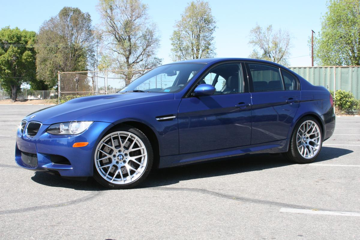 2011 e90 le mans blue 20 window tint for 20 window tint