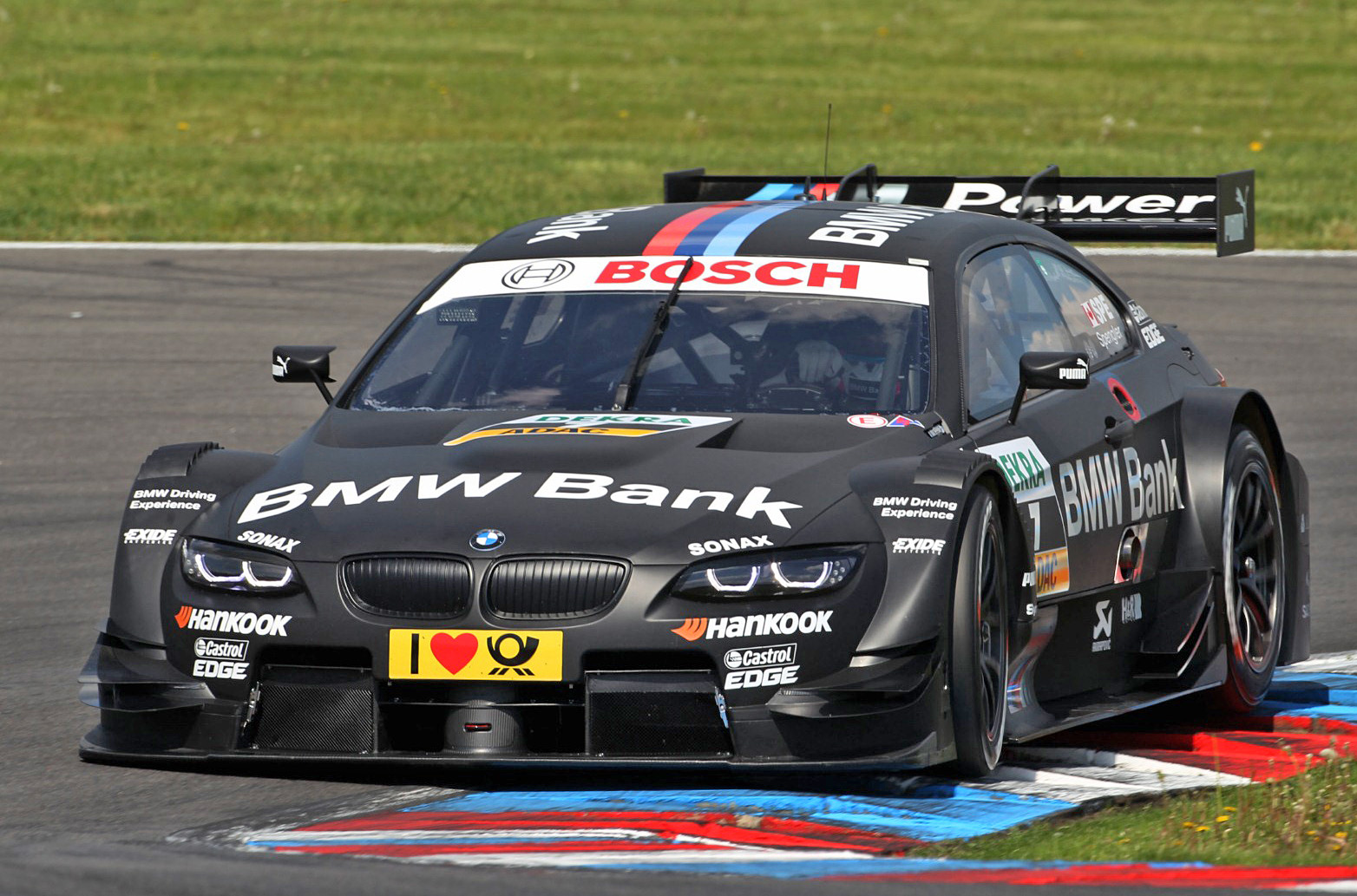 Introducing the Limited BMW M3 DTM Champion Edition - Page 7