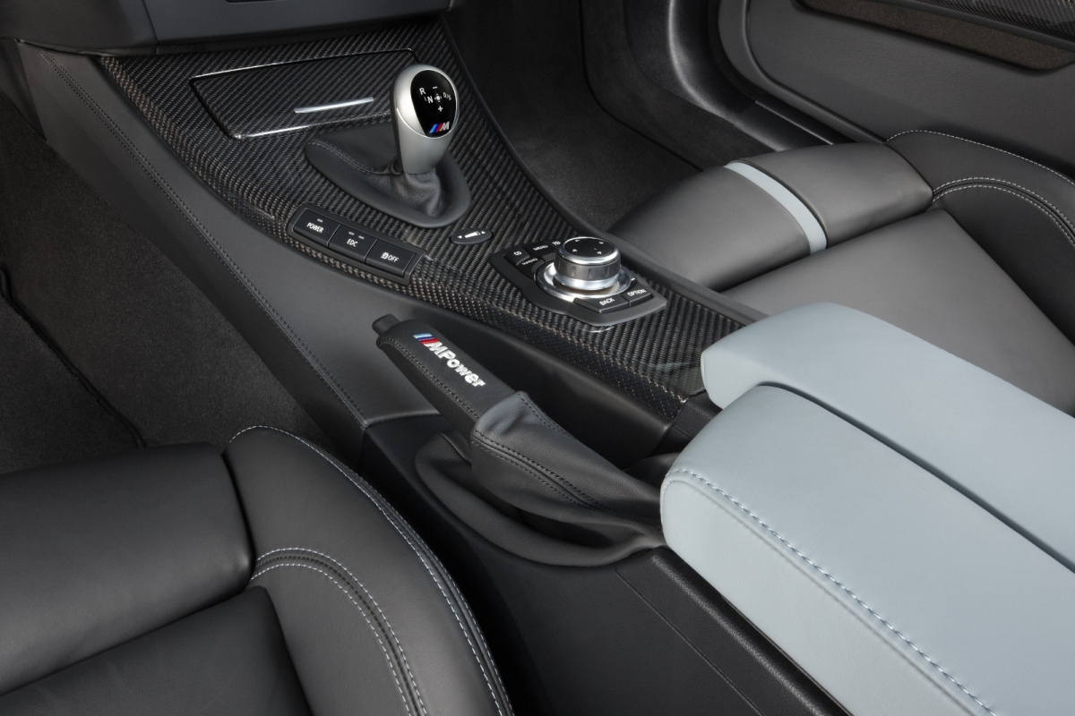 Introducing The 2012 Bmw M3 Competition Edition Featuring